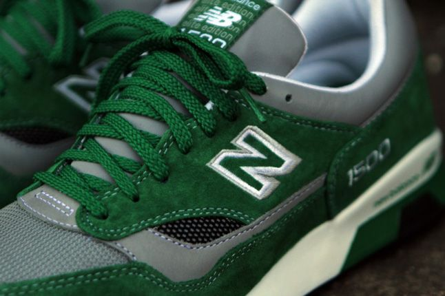 New Balance 1500Gg Detail 1