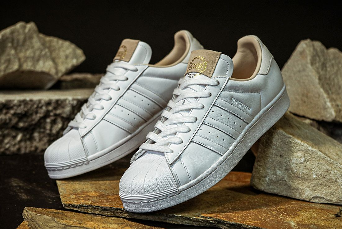 Adidas Superstar Home Of Classics On Rocks