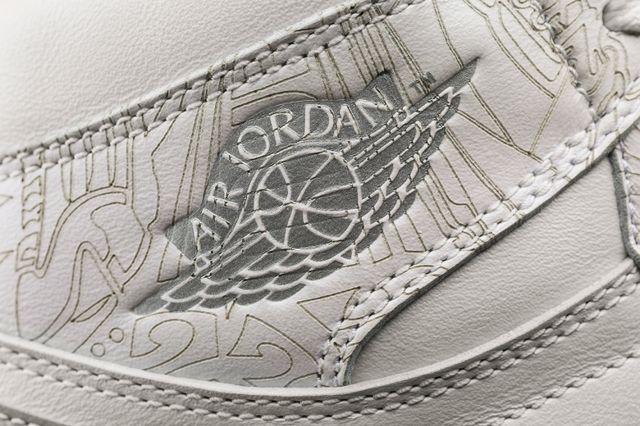 Jordan Brand 2015 Laser Pack 8
