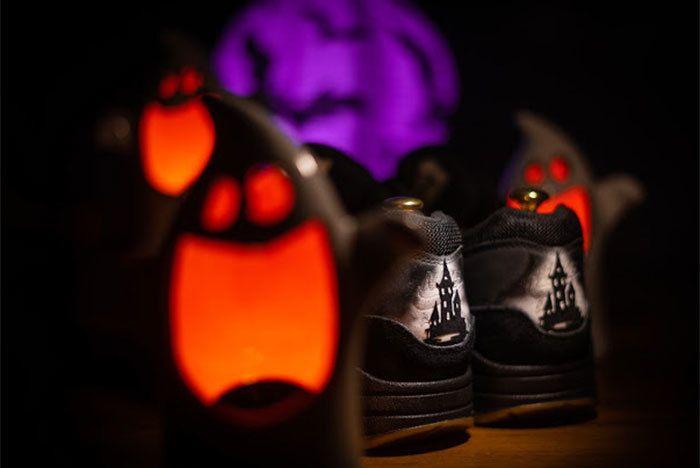 Nike Air Max 1 Halloween Custom 2018 6