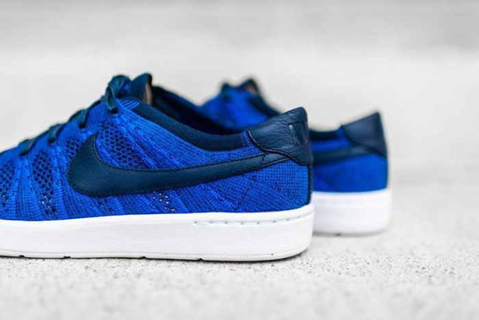Nike Tennis Classic Ultra Flyknit Blue 5