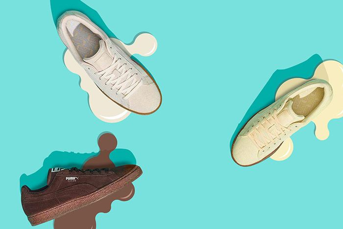 Puma Suede Ice Cream Pack Summer 2016 2