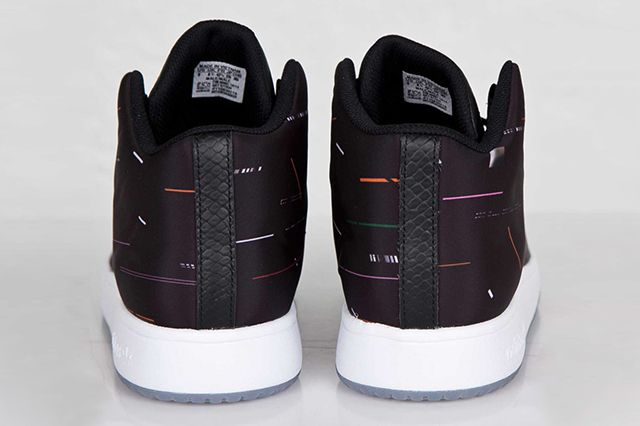 Adidas Originals Veritas Mid Print 3