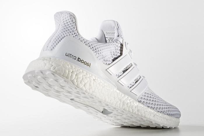Adidas Ultra Boost 2 White Reflective 2018 Release Date 3