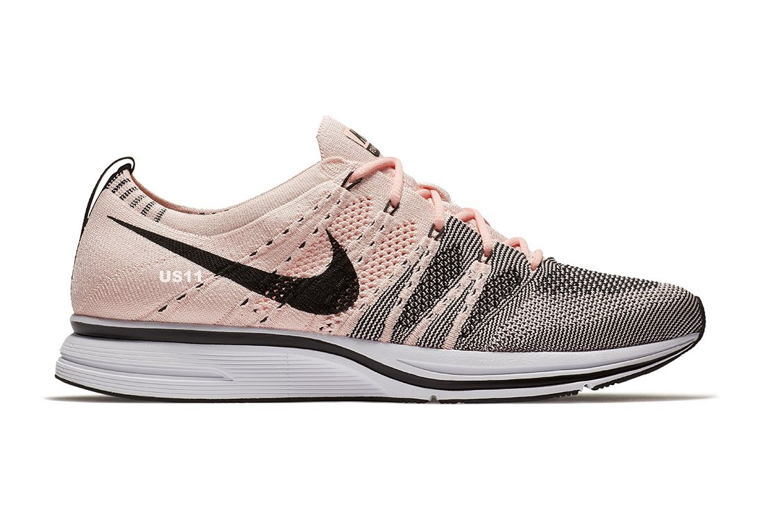 Leaked New Flyknit Trainer Colourways Revealed