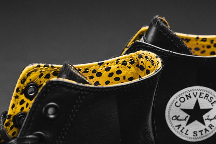 Undefeated X Converse Chuck Taylor All Star 70 Collection8