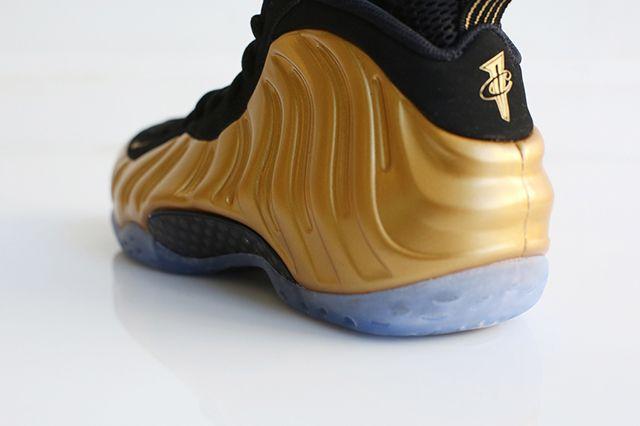 Foam One Gold 3