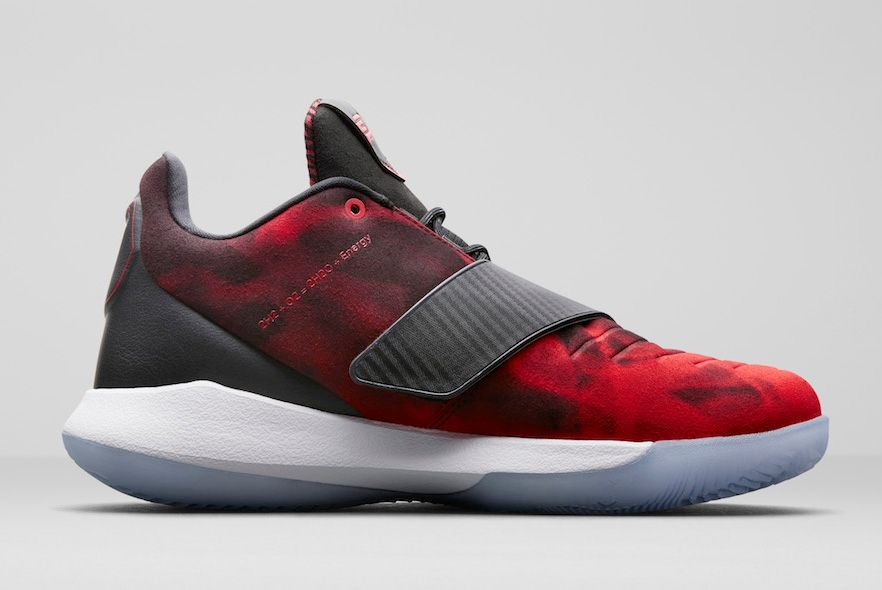 Chris Paul Jordan Cp3 Xi Aa1272 600 Medial Side Sneaker Freaker