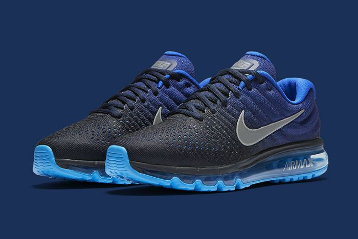 Nike Air Max 2017 First Official Images
