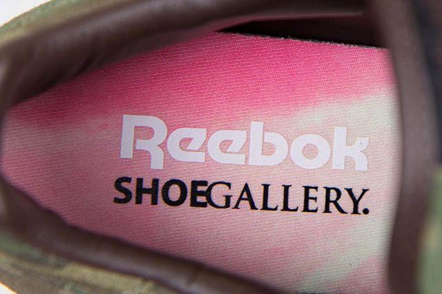 Shoe Gallery Reebok Classic Leather 6
