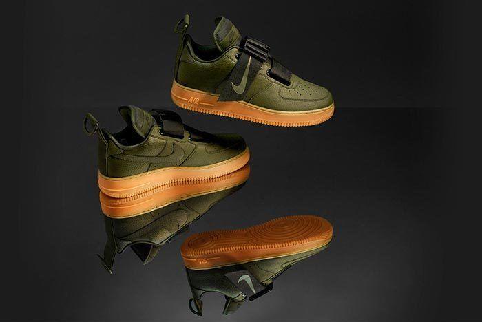 Nike Af1 Holiday 3