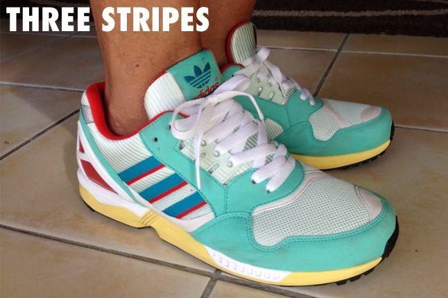 Wdywt Three Stripes 1