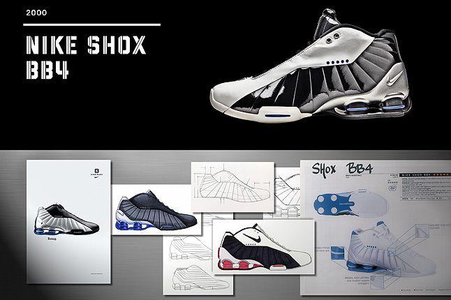 The Making Of Nike Shox Bb4 9 1