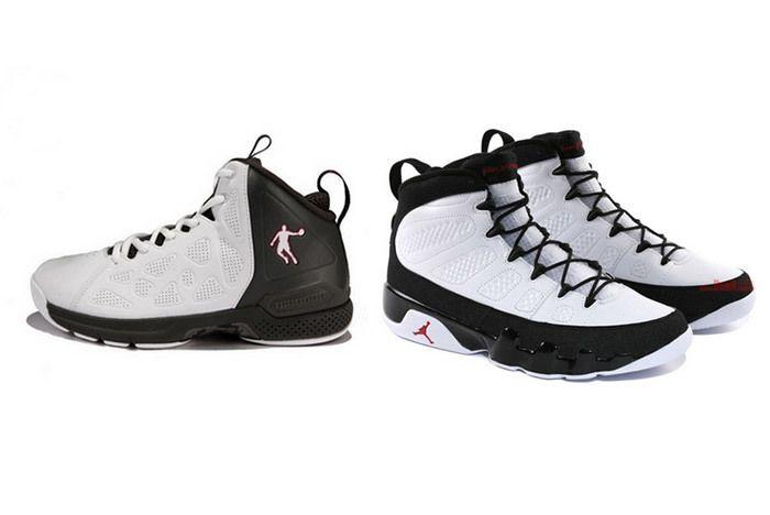 Qiaodan Air Jordan Brand Nike 1