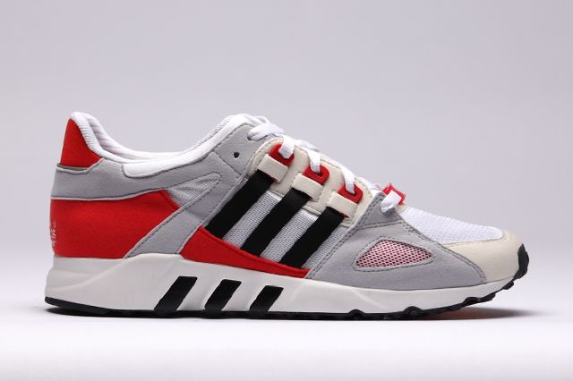 Adidas Eqt Running Guidance 93 Og Red 1