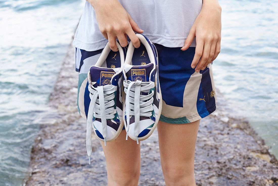 Careaux X Puma Spring Summer 17 Collection43