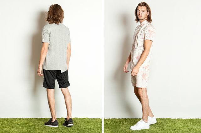 Publish Brand Lost In Paradise Collection