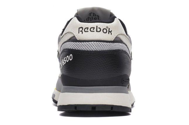 Reebok Lx8500 Vintage Darkgry Heel Profile 11