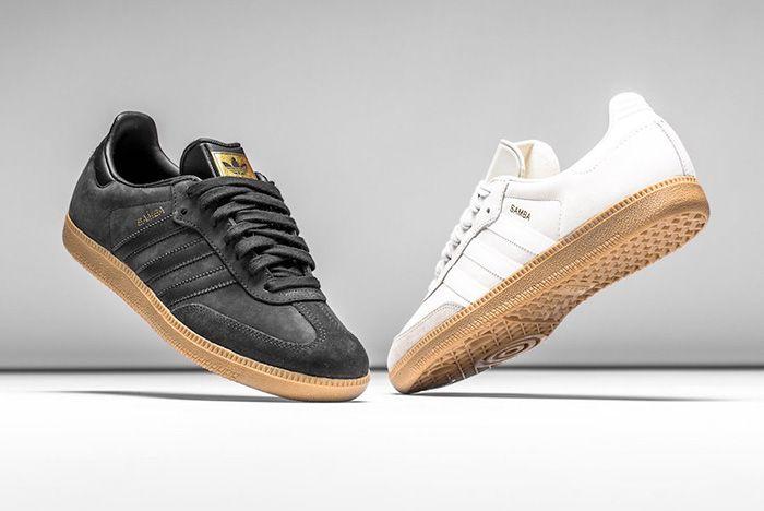 Adidas Samba Gum Pk