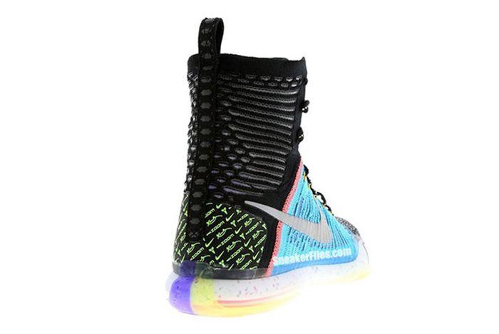 Nike Kobe 10 Elite What The6
