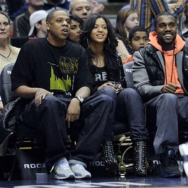 Jay Z Sneaker Style 15