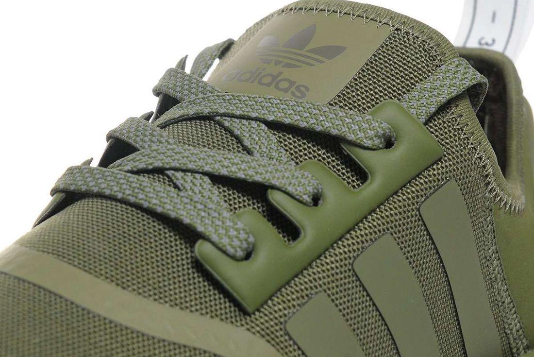 Adidas Nmd R1 Olive1