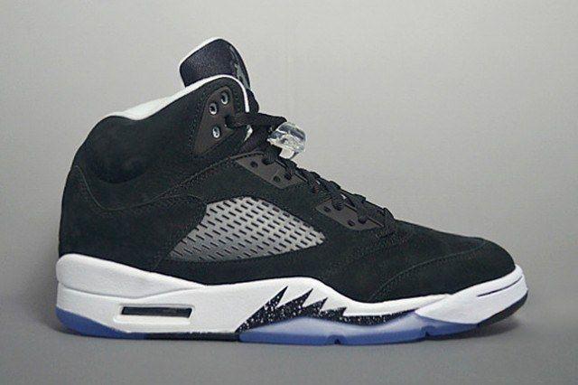 Air Jordan 5 Oreo Update 1 640X426