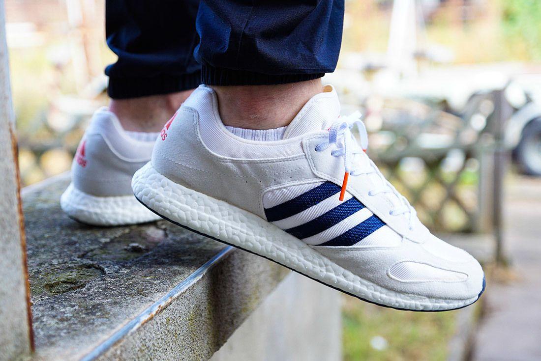 Adidas Street Plus Boost 5
