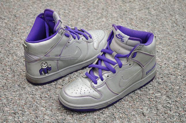 Nike Sb Dinasour Jnr 1