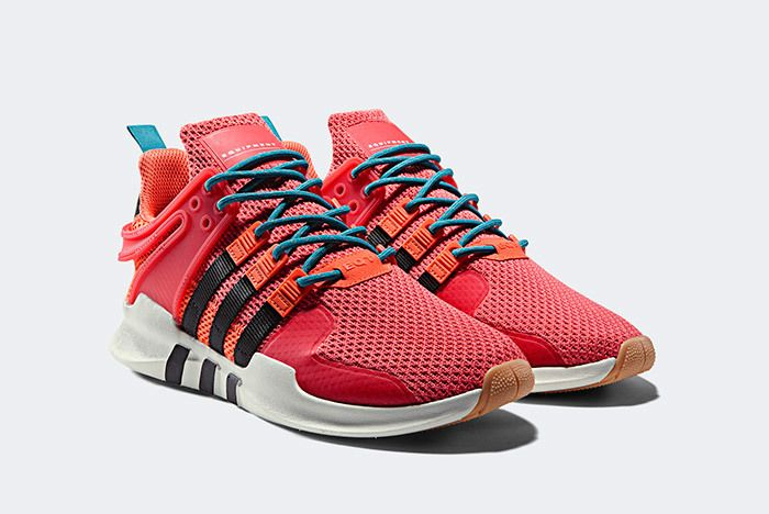 Adidas Summer Spice Pack 8