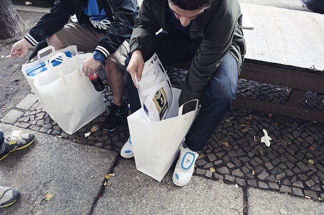 Bape Adidas Germany Launch 3 1