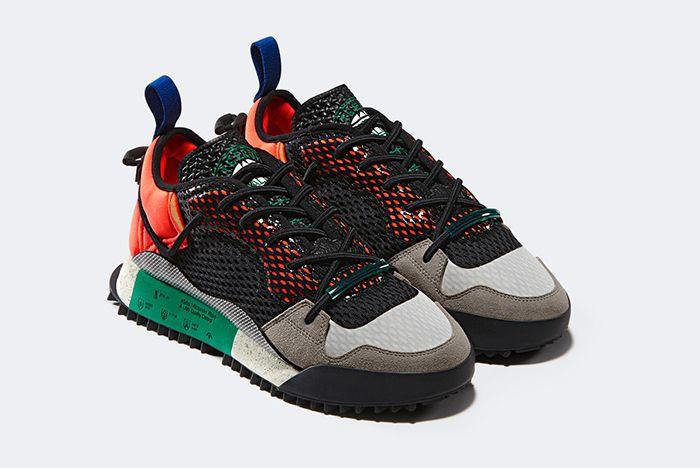 Adidas12 Sneaker Freaker