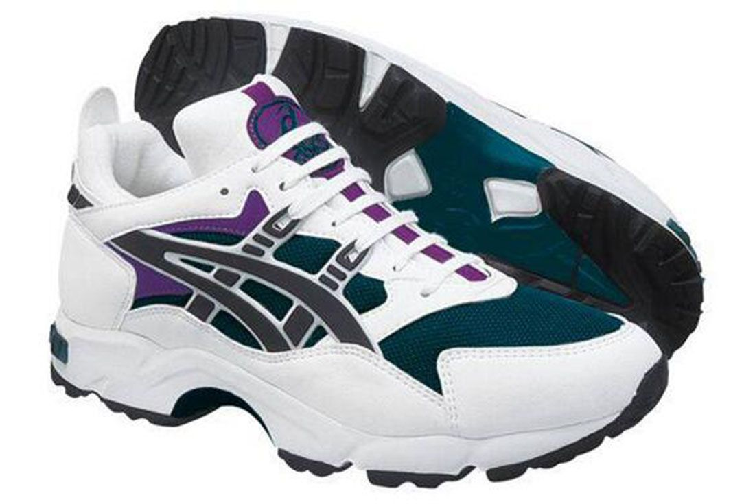 ASICS GEL-Kayano 2 1995 TN500