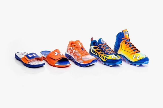 Under Armour Mlb All Star Game 2013 Pack Group