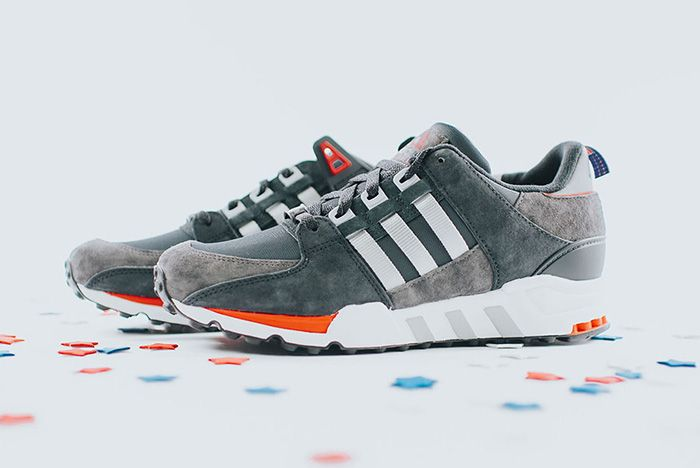 Adidas Eqt Support 93 Boston Marathon 4
