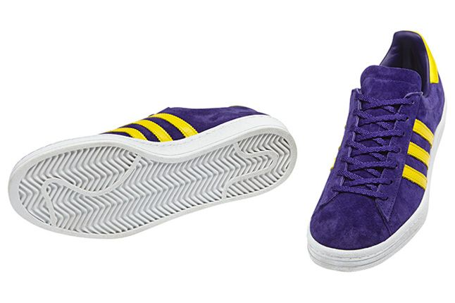 Adidas Originals Lakers Pack 07 1