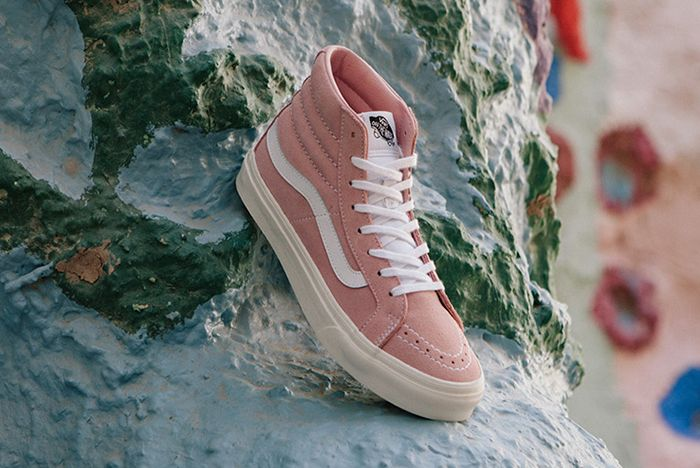 Vans Old Skool Retro Sport Pack 7