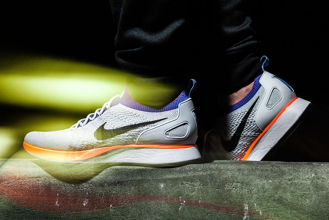 Nike Mariah 4052