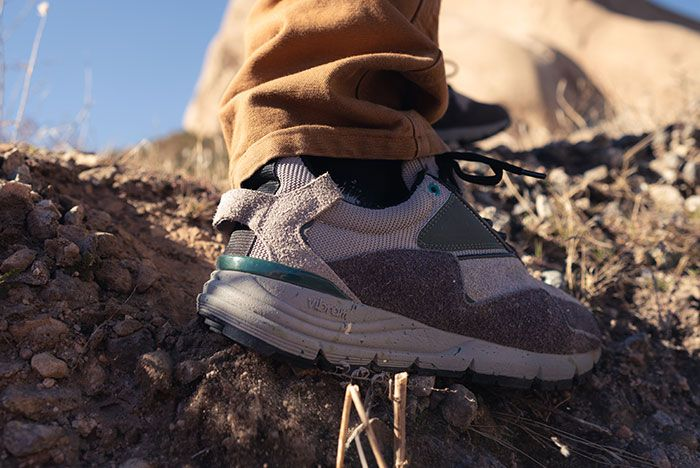 Gobi 01455 Clearwater Mtn Vibram Collection