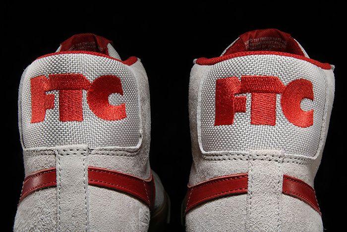 Ftc X Nike Sb Blazer13