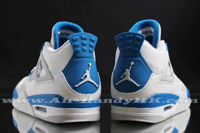 Air Jordan Iv Military 05 1