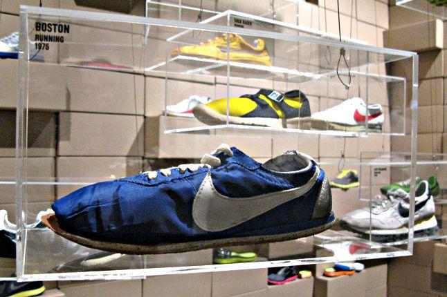 Nike Boston Runner 1
