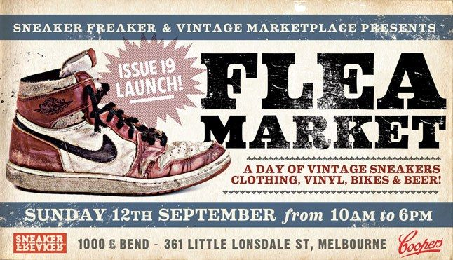 Flea Market Flyer Side Web 1