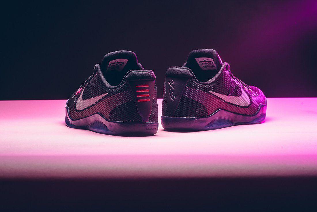 Nike Kobe 11 Invisibility Cloak 2 1