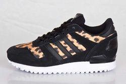 adidas Wmns Zx 700 (Leopard) - Sneaker