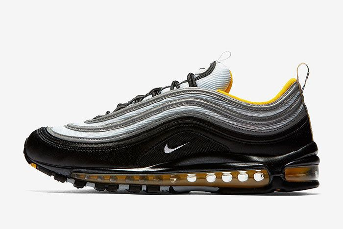 Nike Air Max 97 Steelers 921826 008 5 Sneaker Freaker