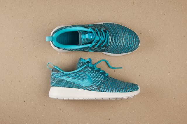 New Nike Sportswear Roshe Flynkit Collection Hypedc 4