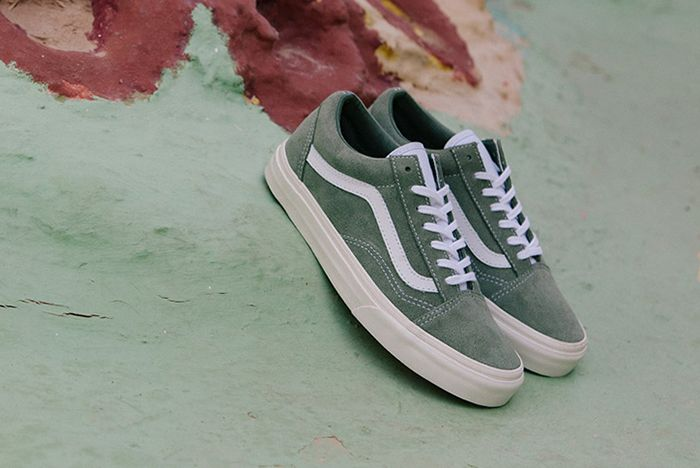 Vans Old Skool Retro Sport Pack 4