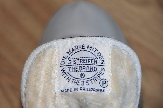 Vintage Sneakers Scandinavia 5 1
