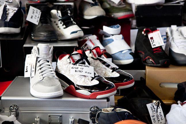Sneaker Freaker Swapmeet 2011 15 1